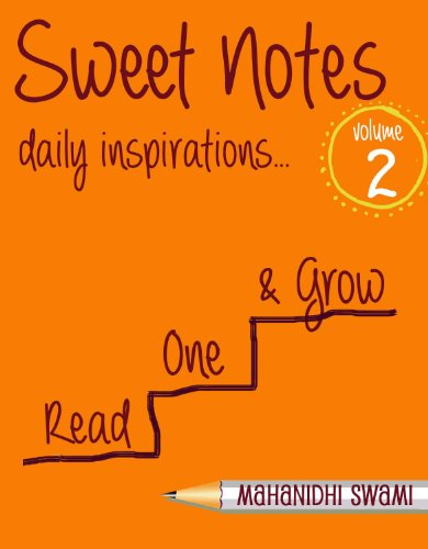 Sweet notes 2