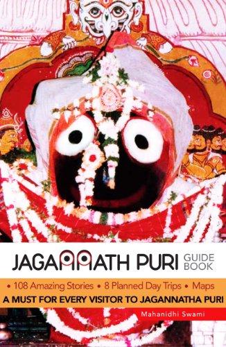 Jagannath Puri Handbook