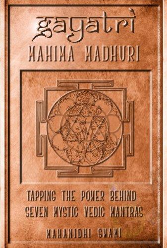 Gayatri Mahima Madhuri