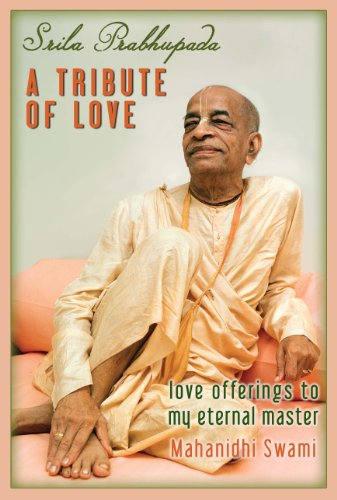 Tribute of love