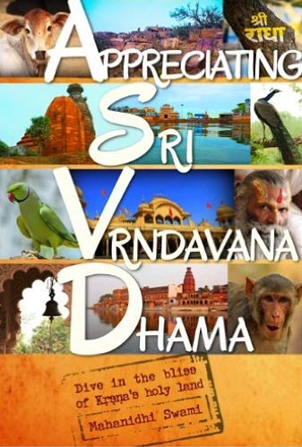 Appreciating Sri Vrndavana Dhama