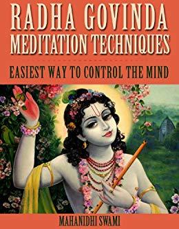 Radha Govinda Meditation Techniques