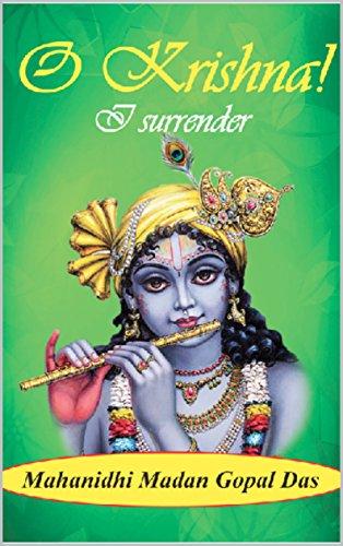 O Krishna I Surrender